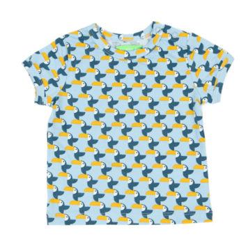 Lily Balou Baby T-shirt Kas Toucans