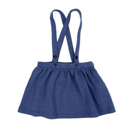 Lily Balou Chloe Dress Blue