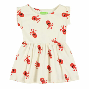Lily Balou Dot Dress Snorctopus