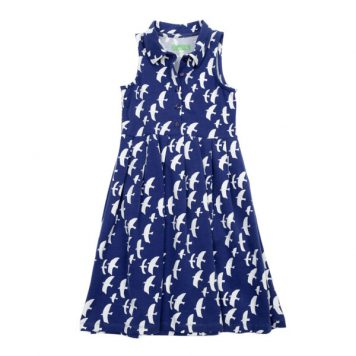 Lily Balou Dress Ellis Dress Seagulls