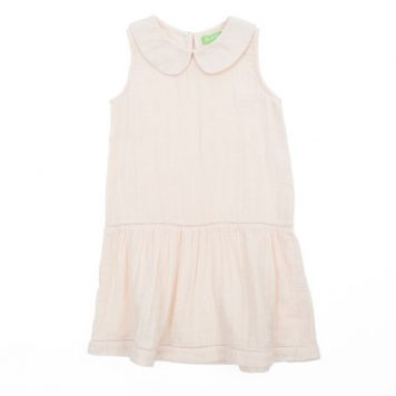 Lily Balou Dress Gitta Dress Muslin Cream