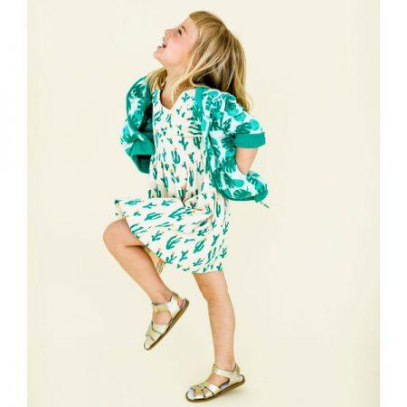 Lily Balou Dress Hanna Cactus