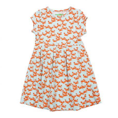 Lily Balou Dress Hanna Crabs