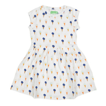 Lily Balou Dress Hanna Ice Cream