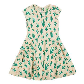 Lily Balou Dress Tiny Cactus