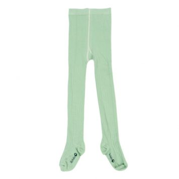 Lily Balou Eva Tights Frosty Green