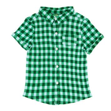 Lily Balou Floris Shirt Vichy