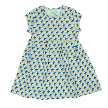 Lily Balou Hanna Dress Toucans