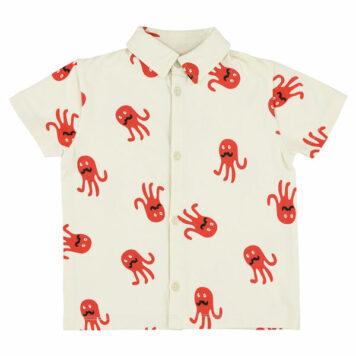 Lily Balou Jeff Shirt Snorctopus