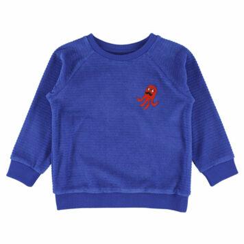 Lily Balou Jesse Sweater Dazzling Blue