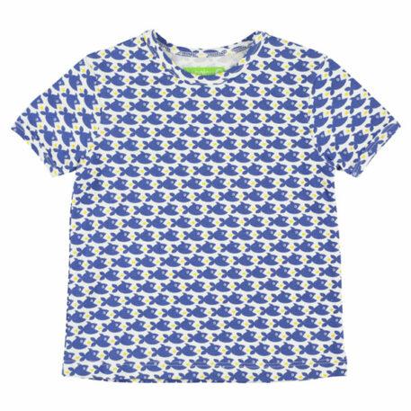 Lily Balou Leo T-shirt Hungry Shark