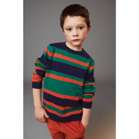 Lily Balou Mathis Jumper Shady Glade