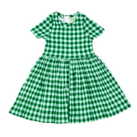 Lily Balou Maya Dress Vichy