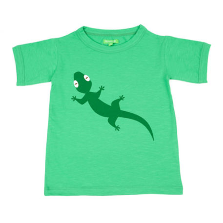Lily Balou Morris T-shirt Poison Green
