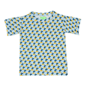 Lily Balou Morris T-shirt Toucans