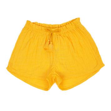 Lily Balou Nanou Shorts Citrus