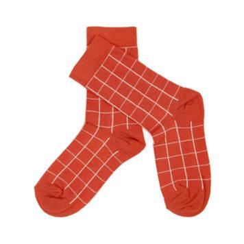 Lily Balou Nico Socks Chili