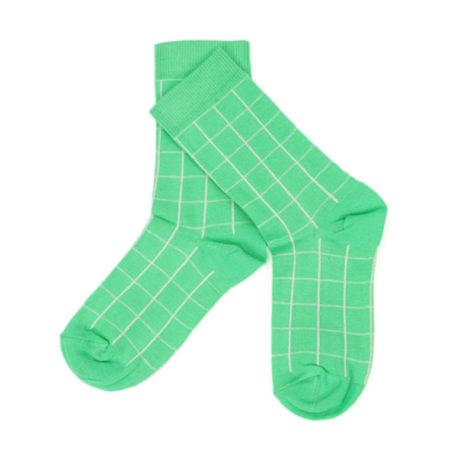 Lily Balou Nico Socks Poison Green