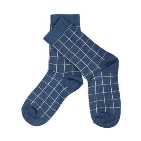 Lily Balou Nico Socks Real Teal