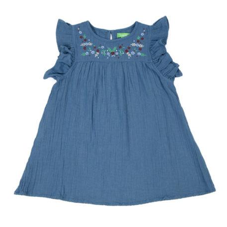 Lily Balou Nola Dress Real Teal