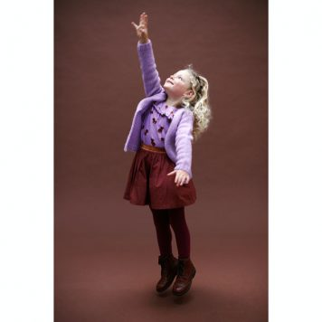 Lily Balou Rok Adele Brick
