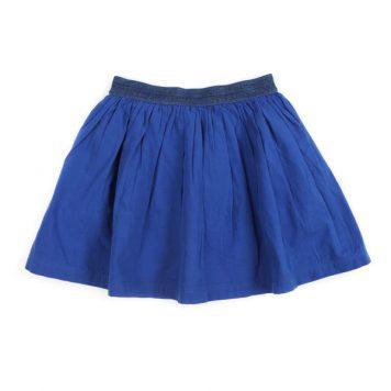 Lily Balou Rok Adele Royal Blue