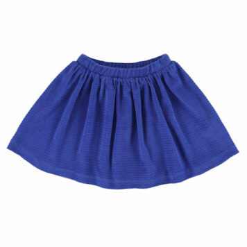 Lily Balou Rosie Skirt Dazzling Blue