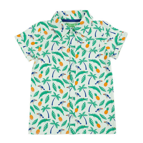 Lily Balou Shirt Jeff Jungle
