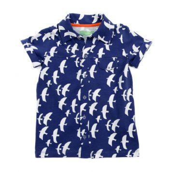 Lily Balou Shirt Jeff Seagulls