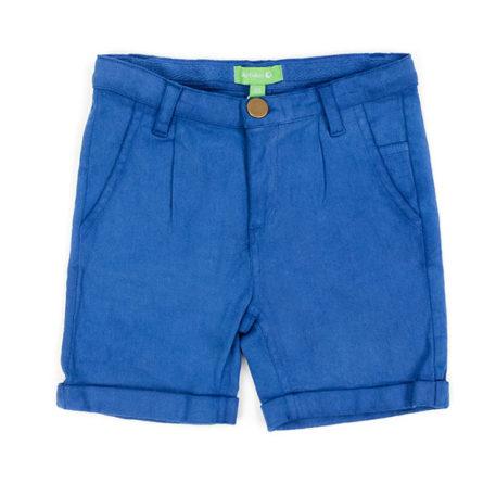 Lily Balou Short Estebald Dazzling Blue