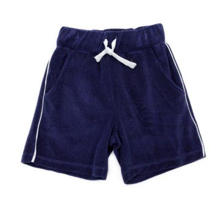 Lily Balou Shorts Levi Terry Gentian Blue