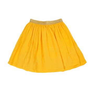 Lily Balou Skirt Adele Citrus