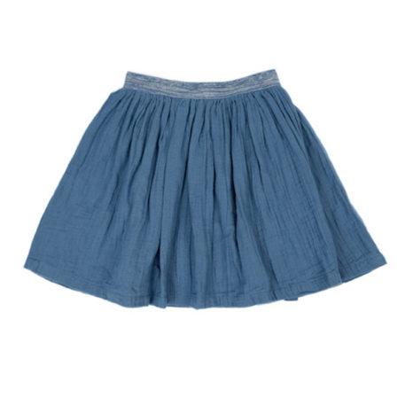 Lily Balou Skirt Adele Real Teal