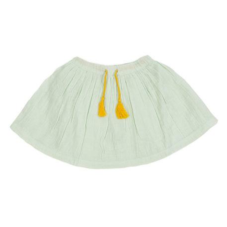 Lily Balou Skirt Isadora Clearly Aqua