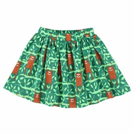 Lily Balou Skirt Isadora Sloths