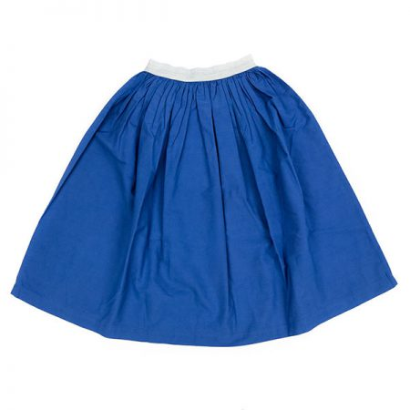 Lily Balou Skirt Minnie Dazzling Blue