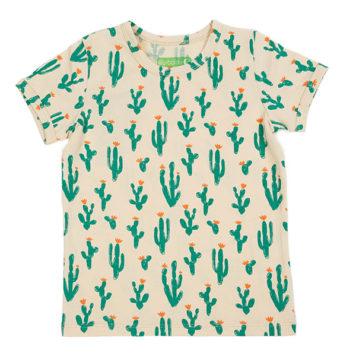 Lily Balou T-shirt Leo Cactus