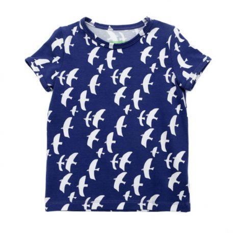 Lily Balou T-shirt Leo Seagulls