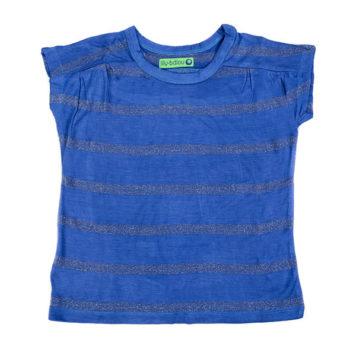 Lily Balou T-shirt Lynn Dazzling Blue