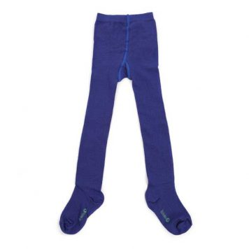 Lily Balou Tights Eva Royal Blue