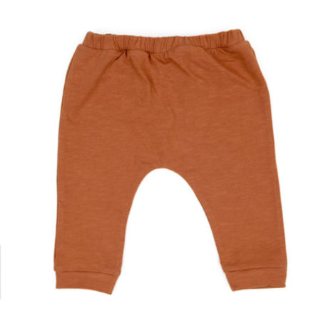 Lily Balou Tommy Baby Trousers Adobe