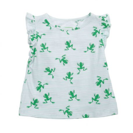 Lily Balou Top Eline Frogs