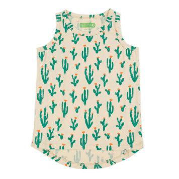 Lily Balou Top Lize Cactus
