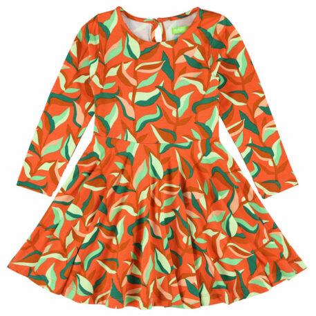Lily Balou Trissia Circle Dress Jungle