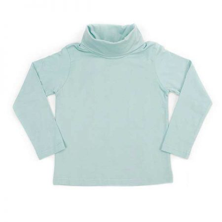 Lily Balou Turtleneck Emiel Ice Blue