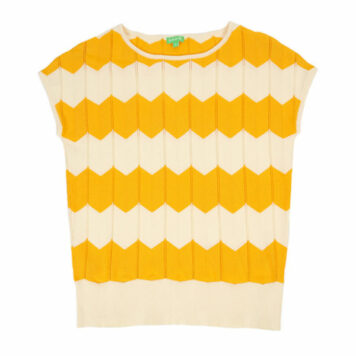 Lily Balou Woman Bella Top Citrus