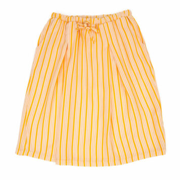 Lily Balou Woman Orma Skirt Juicy Stripes