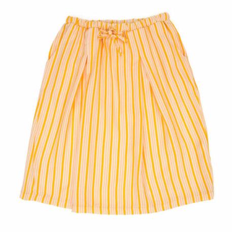 Lily Balou Woman Orma Skirt Juicy Stripes