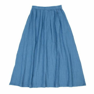 Lily Balou Woman Uma Skirt Real Teal