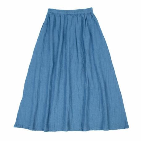 Lily Balou Woman Uma Skirt Real Teal
